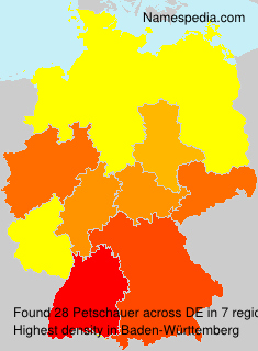 Petschauer