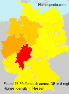 Pfaffenbach