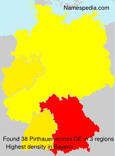 Pirthauer