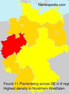 Plantenberg