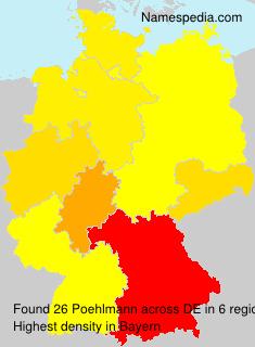 Poehlmann