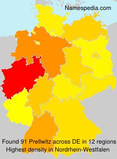 Prellwitz