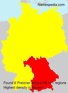 Pretzner