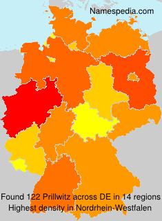 Prillwitz