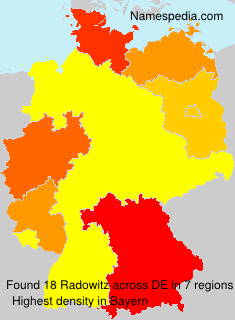 Radowitz