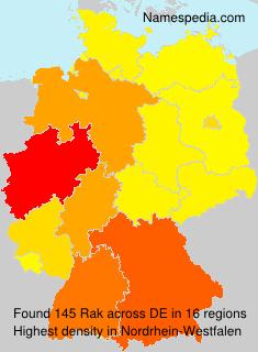 Rak - Germany