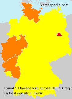Raniszewski