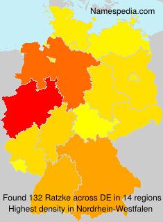 Ratzke