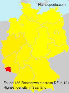 Recktenwald
