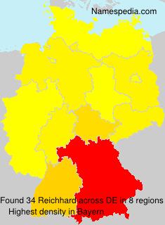 Reichhard