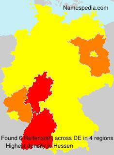 Reifenstahl