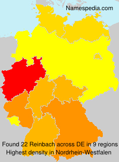 Reinbach