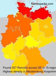 Reincke