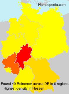 Reinemer