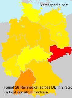 Reinheckel