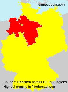 Rencken