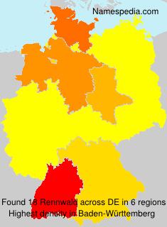 Rennwald