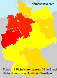Richelmann