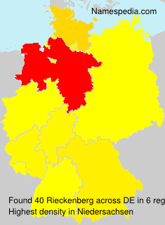 Rieckenberg