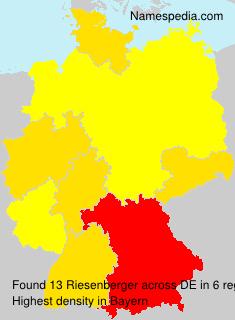 Riesenberger