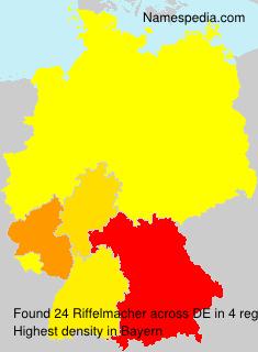 Riffelmacher