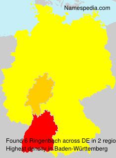 Ringenbach