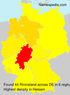 Rininsland