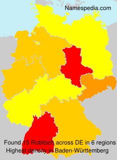 Robitsch