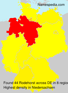 Rodehorst