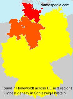 Rodewoldt