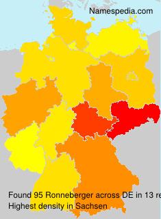 Ronneberger