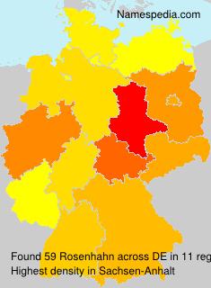 Rosenhahn