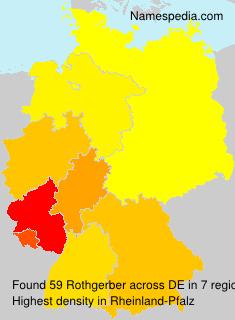 Rothgerber