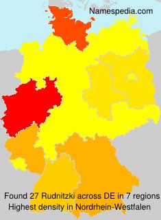 Rudnitzki