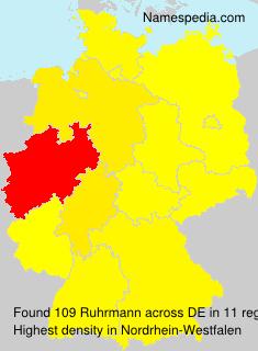 Ruhrmann