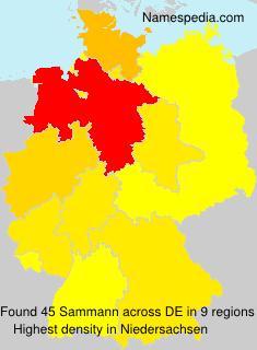 Sammann - Germany