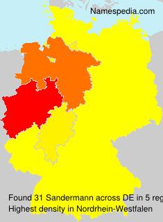 Sandermann
