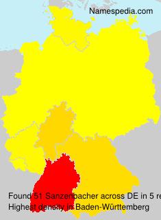 Sanzenbacher