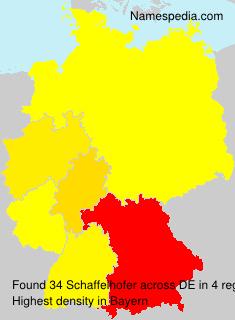 Schaffelhofer