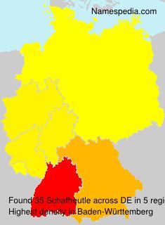 Schafheutle