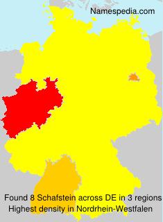 Schafstein