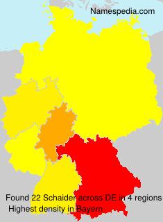 Schaider