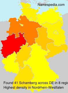 Schamberg