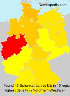 Schankat
