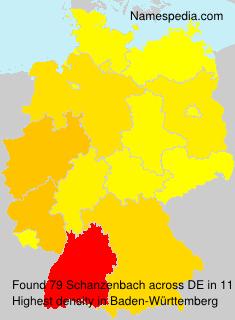 Schanzenbach