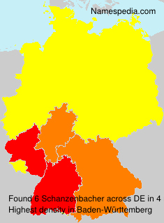Schanzenbacher