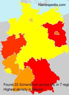 Scharnbeck