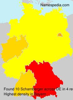 Scharnberger