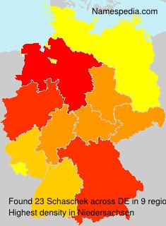 Schaschek