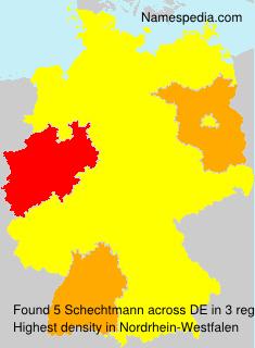 Schechtmann